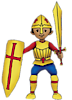Hey Warrior Kids! Children's Books By Virginia Finnie's Company logo