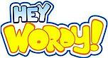 Hey Wordy's Company logo