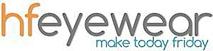 HF Eyewear's Company logo