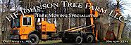 Hf Johnson Tree Farm's Company logo