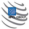 HFCL's Company logo