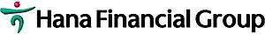 Hana Financial Group's Company logo