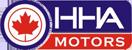 Hha Motors's Company logo