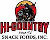 Hi-Country's Company logo