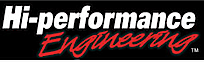 Hi Performance Engineering's Company logo