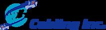 Hi-tech Cabling's Company logo