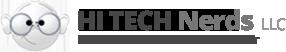 Hi-tech Nerds's Company logo