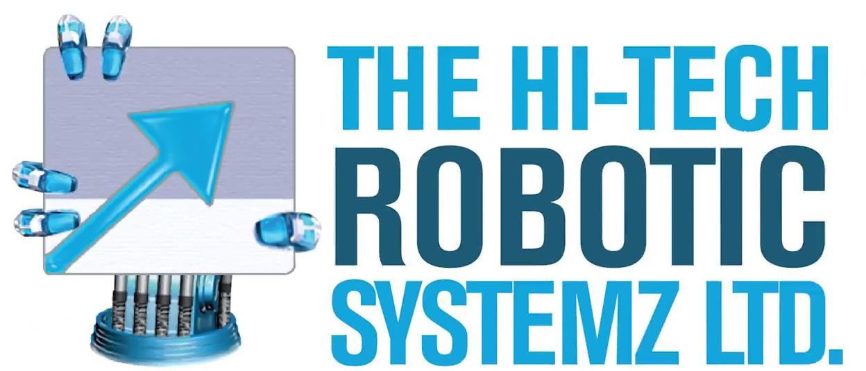 Hi-Tech Robotic Systemz Competitors, Revenue and Employees