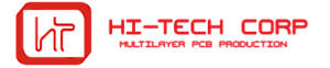 Hi-tech Corp's Company logo