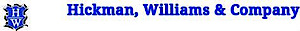 Hickman Williams Co's Company logo