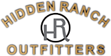 Hidden Ranch Outfitters's Company logo