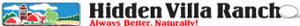 Hiddenvillaranch's Company logo