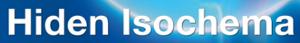 Hiden Isochema's Company logo
