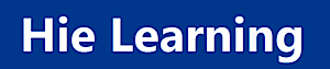 Hie Learning's Company logo