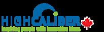 Highcaliberline's Company logo