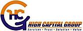 High Capital Group's Company logo