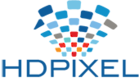 High Definition Pixel's Company logo