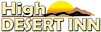 High Desert Inn Logo