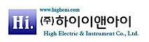High E&i's Company logo