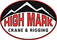 High Mark Crane & Rigging's Company logo