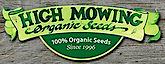 High Mowing Organic Seeds's Company logo