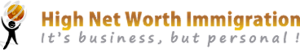 High Net Worth Immigration's Company logo
