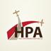 High Performance Aviation's Company logo