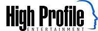 High Profile Entertainment's Company logo