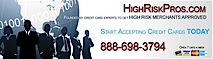 High Risk Pros's Company logo