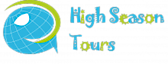 High Season Tours's Company logo