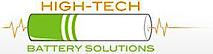 High-tech Battery Solutions's Company logo