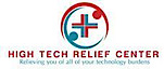 High Tech Relief Center's Company logo
