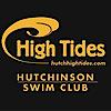 High Tides Swim Club's Company logo
