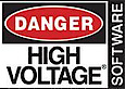 High Voltage Software's Company logo