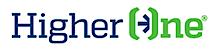 Higherone's Company logo