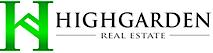 Highgarden's Company logo