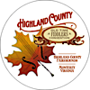 Highland County Old Time Fiddlers Convention's Company logo