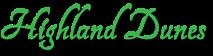 Highland Dunes's Company logo