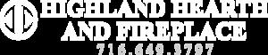 Highland Hearth & Fireplace's Company logo