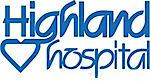 Highland Hospital's Company logo