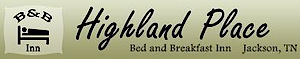 Highland Place Bed & Breakfast's Company logo