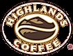 Highlands Coffee's Company logo