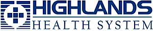 Highlandshealthsystem's Company logo