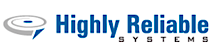 Highly Reliable Systems's Company logo