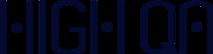 High QA's Company logo