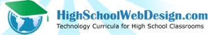 HighSchoolWebDesign's Company logo