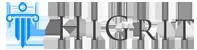 Higrit's Company logo