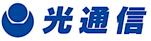 Hikari Tsushin's Company logo