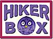 Hikerbox's Company logo