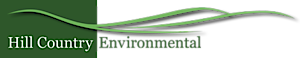 Hill Country Environmental's Company logo